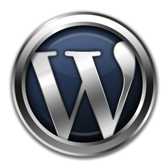 Внешние ссылки в шаблоне Wordpress